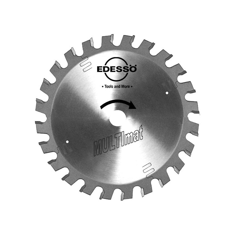 Handkreissägeblatt Profi-AKKU HW 160x1,8/1,2x20 Z=36 SWZ