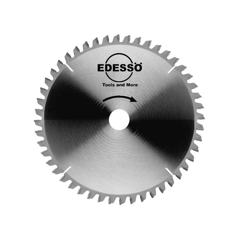 Kreissägeblatt Präzision Fertigschnitt HW 210x2,8/1,8x30 Z=24 W neg