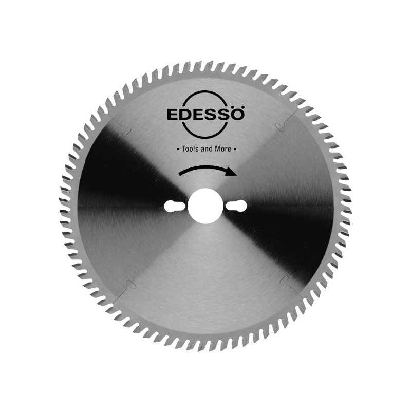 Kreissägeblatt Präzision Fertigschnitt HW 250x2,2/1,6x30 Z=100 XW