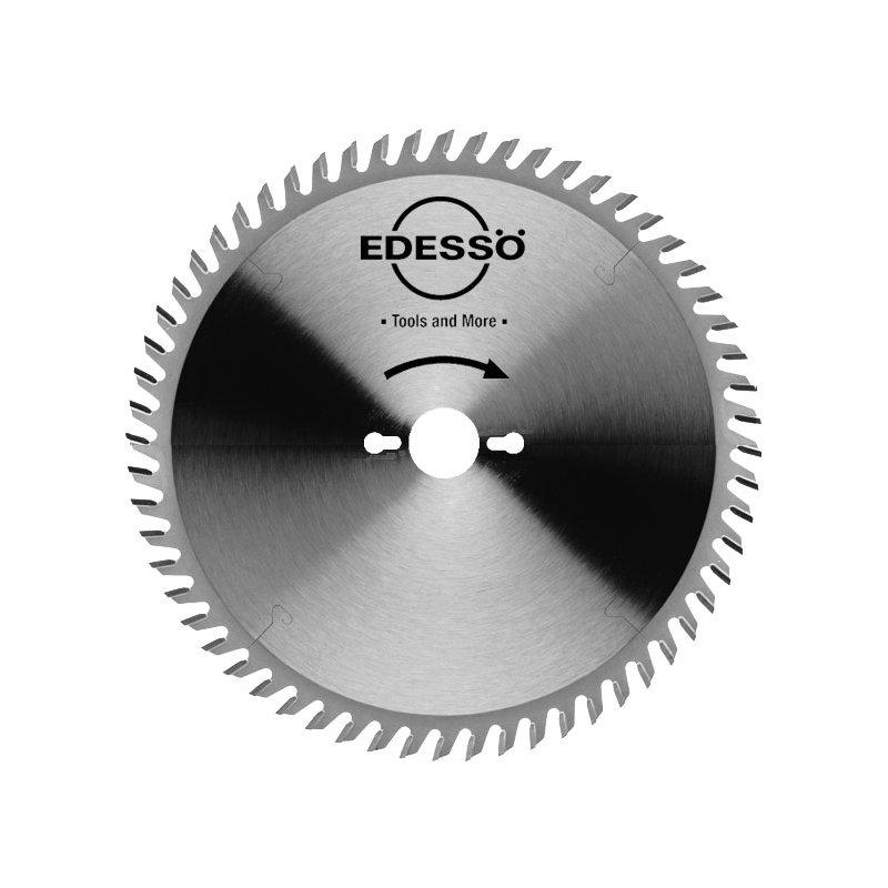 Kreissägeblatt Präzision Aufteilschnitt HW 160x2,6/1,6x20 Z=48 VW