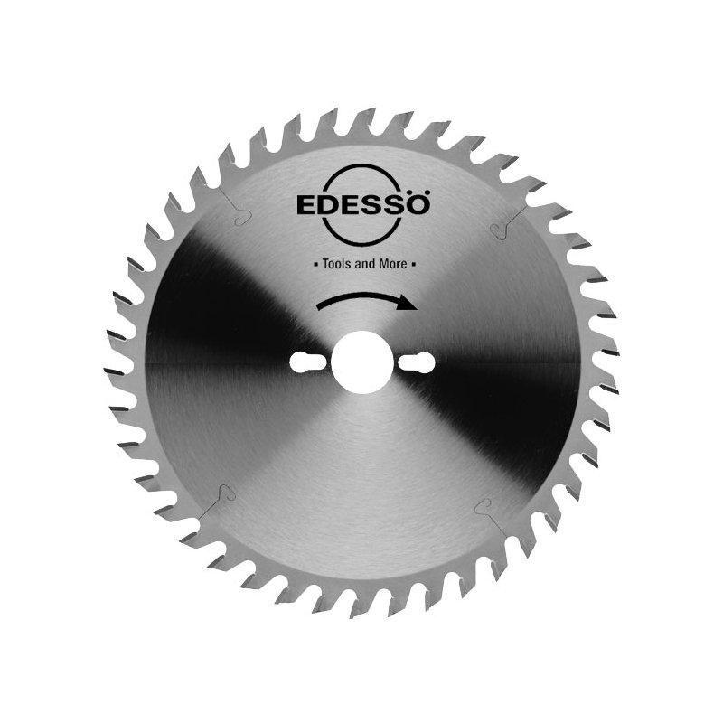 Kreissägeblatt Präzision Trennschnitt HW 210x2,8/1,8x30 Z=24 QW