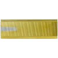 ENT Ersatzteil HW (HM) Wendemesser 20 x 5,5 x 1,1mm passend für ENT und Versofix System