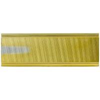 ENT Ersatzteil HW (HM) Wendemesser 50 x 10 x 1,5mm passend für ENT und Versofix System