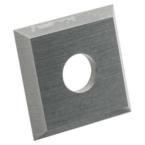 ENT Ersatzteil HW (HM) Wendeplatte 12 x 12 x 1,5mm
