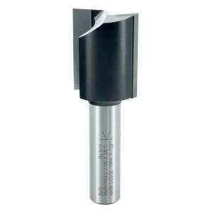ENT Nutfräser HW S12x40 Z2 D25x30 GL 70mm