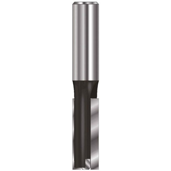 ENT Nutfräser HW S12x50 Z2+1 D20x60 mm GL 110 mm mit HW Grundschneide