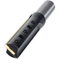 ENT Wendeplatten-Nutfräser HW S8 Z1 D22x30 GL74mm