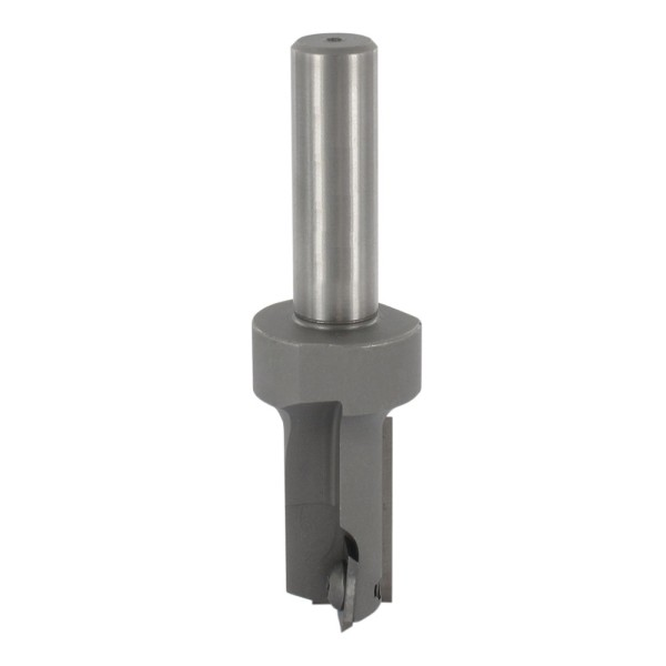 ENT Wendeplatten-Nutfräser HW (HM) S12 Z1+1 D20x30 GL82mm