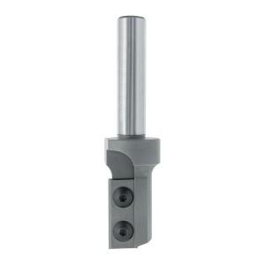 ENT Wendeplatten-Nutfräser HW (HM) S12 Z1+1 D20x30...