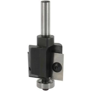 ENT Wendeplatten Falzfräser HW (HM) S8x30 Z2 D26x19,5mm mit 3 Kugellager