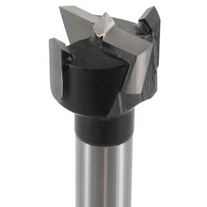ENT Zylinderkopfbohrer HW (HM) S10 D20 GL90mm