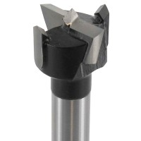 ENT Zylinderkopfbohrer HW (HM) S10 D40 GL90mm