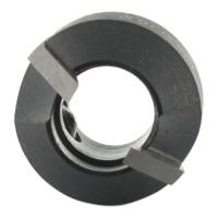 ENT Aufsteckversenker HW (HM) d4xD15,5mm Winkel 45° links