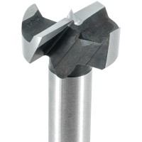 ENT Kunstbohrer WS 15mm - NL75 SL50 GL125 S13mm