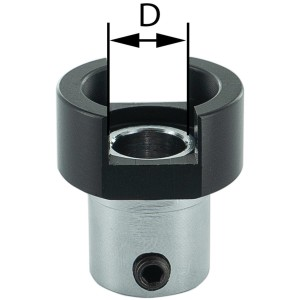 ENT Drehbarer Tiefenanschlag / Dril Stopper 5mm