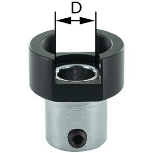 ENT Drehbarer Tiefenanschlag / Dril Stopper 8mm