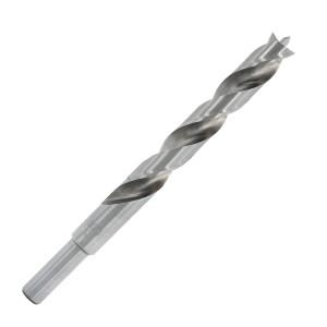 ENT HSS-G Holzspiralbohrer 13 mm geschliffener HSS...