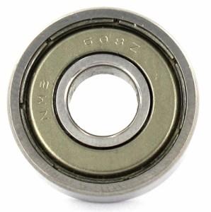 ENT Kugellager D 10 mm, d 3 mm, H 4 mm
